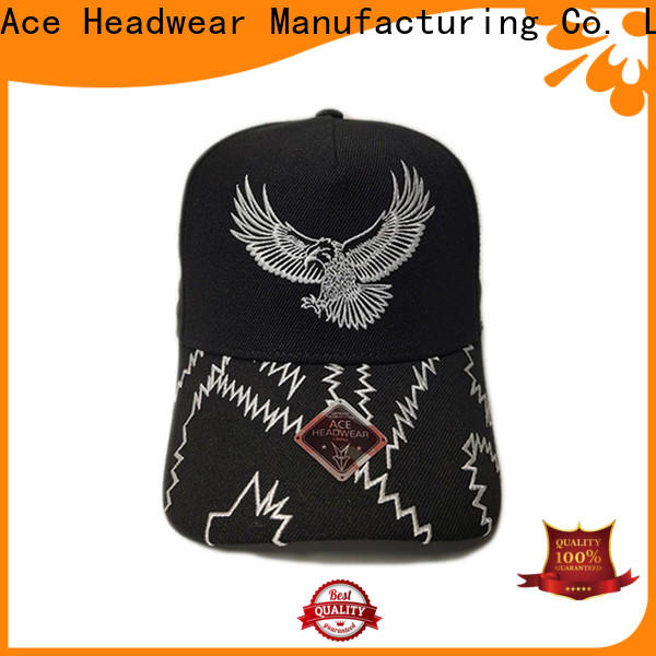 ACE hats wholesale baseball caps get quote for baseball fans