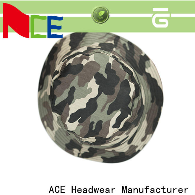 ACE at discount cool bucket hats buy now for fashion