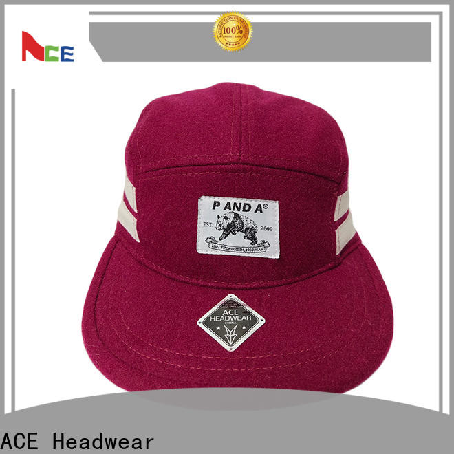 at discount blue snapback hat metal free sample for beauty