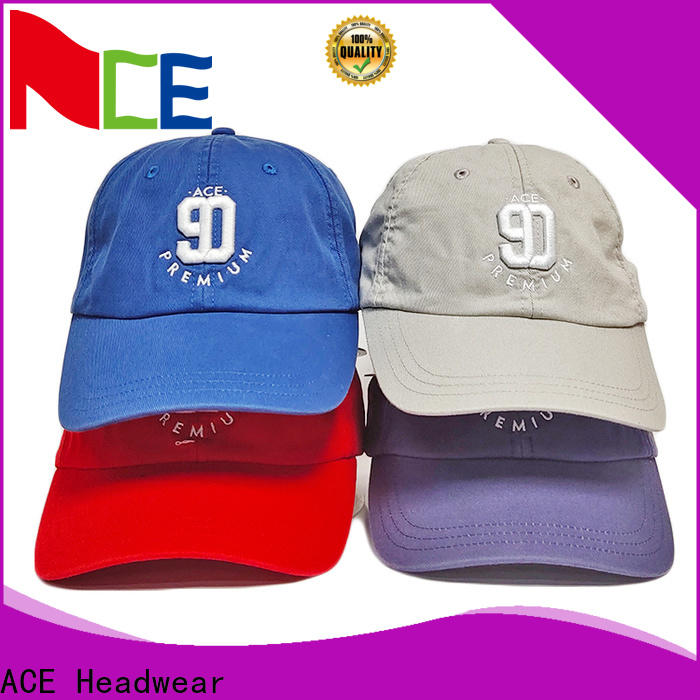ACE on-sale pink dad hat get quote for beauty