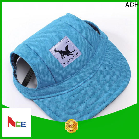 ACE at discount polo caps for wholesale for man