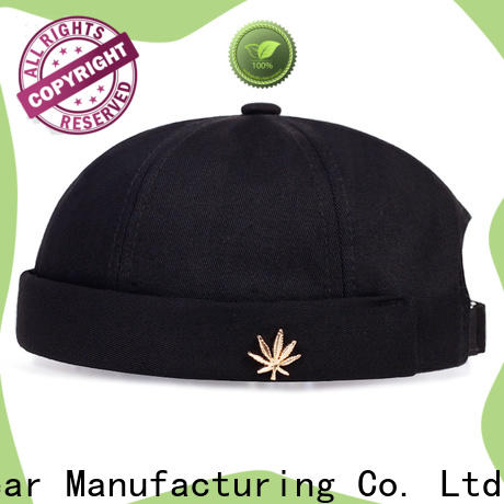 Breathable ucla caps hours leather manufacturer for fashion