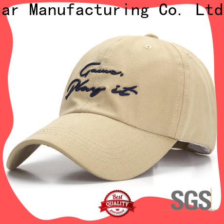 ACE hat custom dad hat factory for fashion