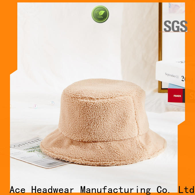 ACE durable kids 5 panel hats factory for adult