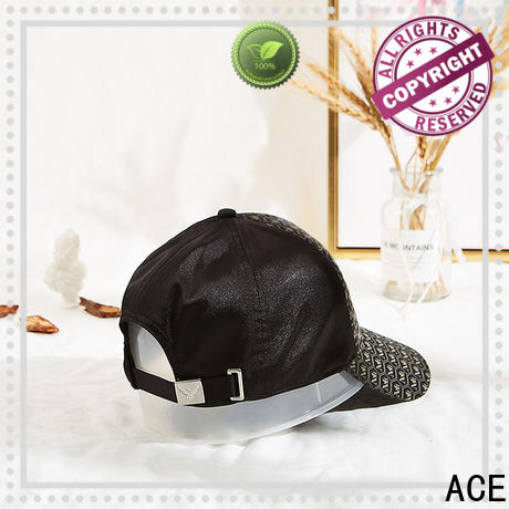 ACE 3d baseball cap templates get quote for beauty