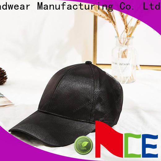 ACE OEM custom baseball team hats buy now for woman