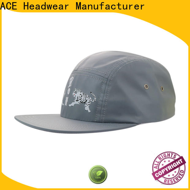 latest customized snapback hats green factory for fashion