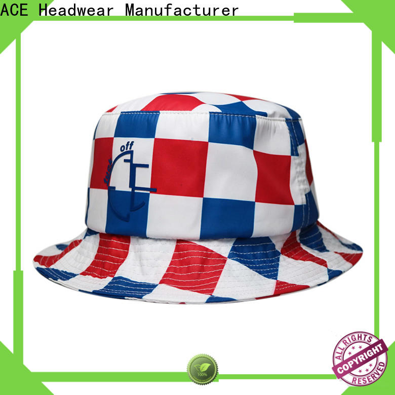 ACE women make your own bucket hat get quote for beauty