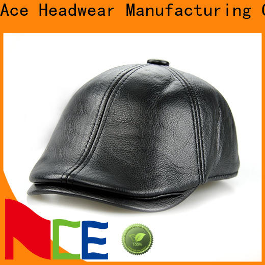 ACE high-quality wholesale beret hats company for adult