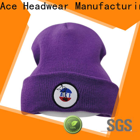 ACE high-quality plain 6 panel hats get quote for beauty
