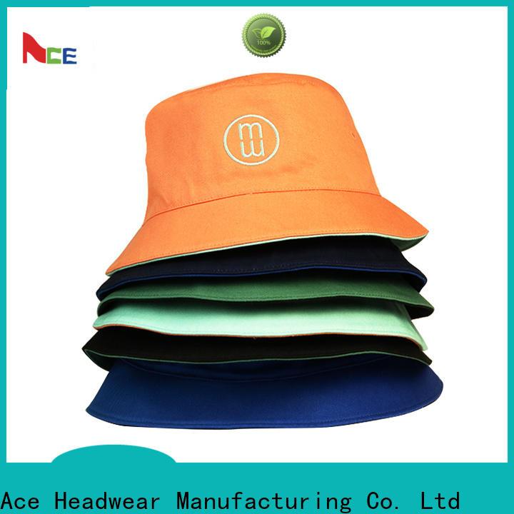 custom bucket hat manufacturers bucket supplier for adult
