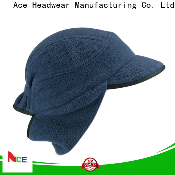 OEM customizable hats cheap purple for wholesale for man