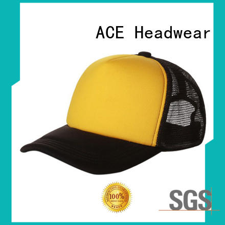 genuine grey trucker cap buy now for fashion ACE