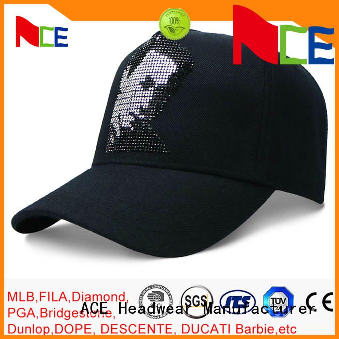 high-quality printed baseball cap get quote for fashion