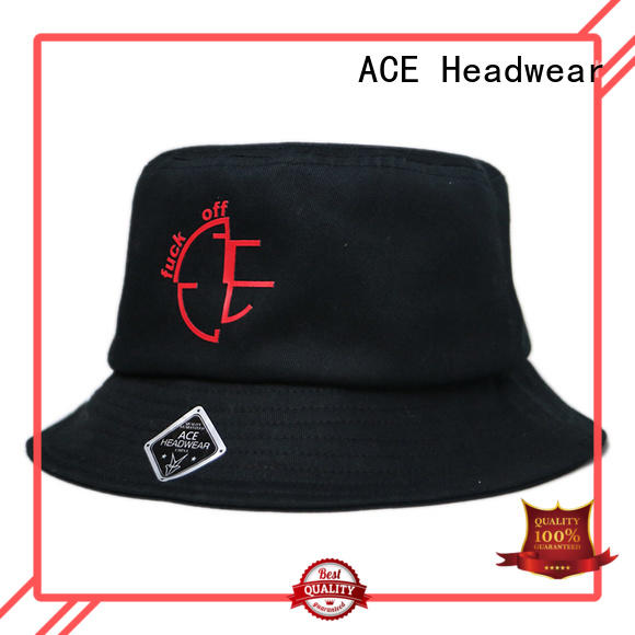 ACE 100 bucket hat get quote for beauty