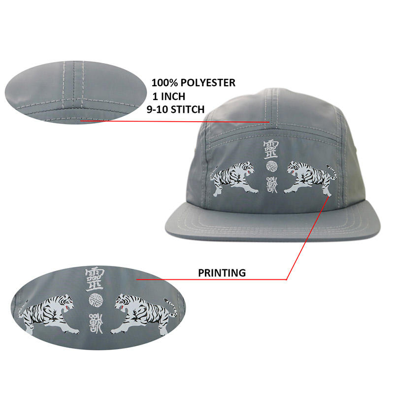 ACE crocodile womens snapback hats customization for beauty-2
