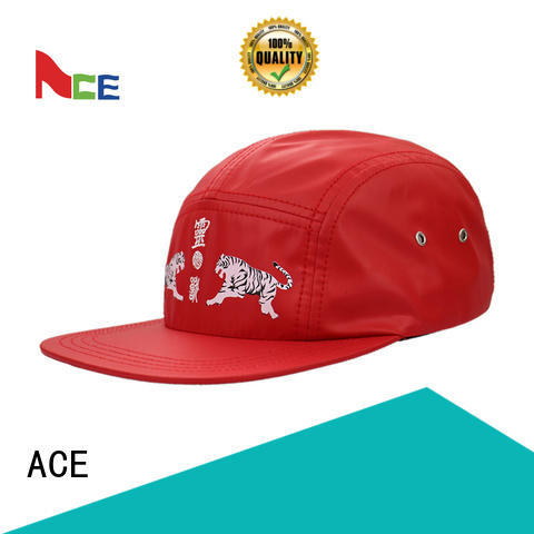 durable brown snapback hats customization for beauty