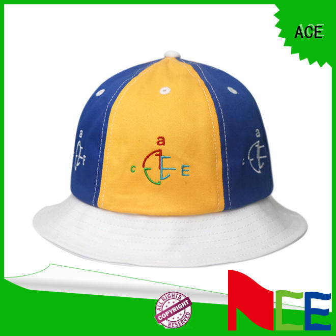 durable sports bucket hats ODM for fashion ACE