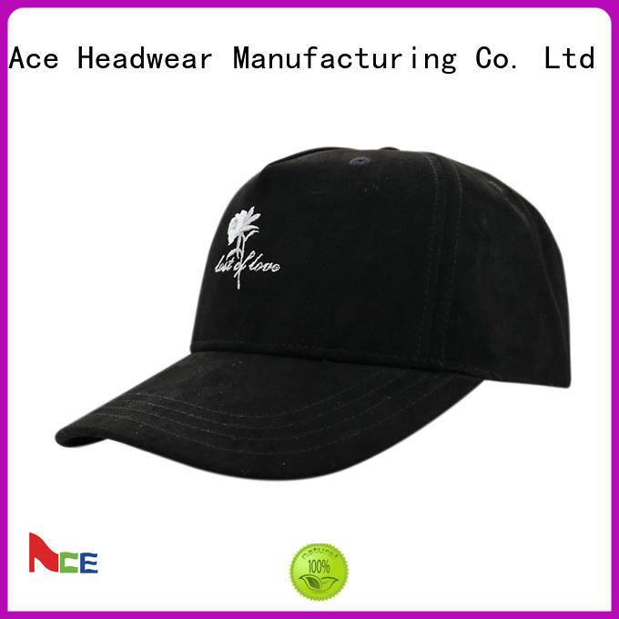 glitter orange baseball cap for wholesale for fashion ACE