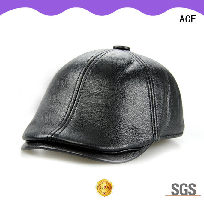 ACE high-quality beret hat ODM for beauty