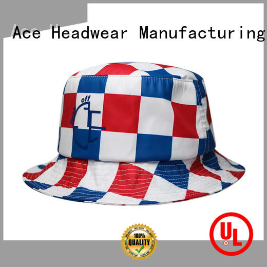 latest trendy bucket hats made OEM for fashion