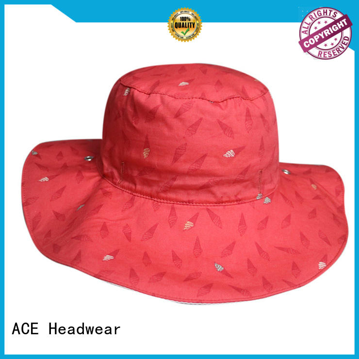 at discount best bucket hats women OEM for fashion