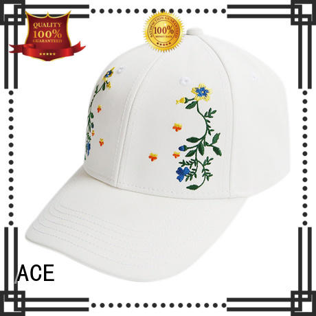 ACE Breathable types of baseball caps buy now for baseball fans