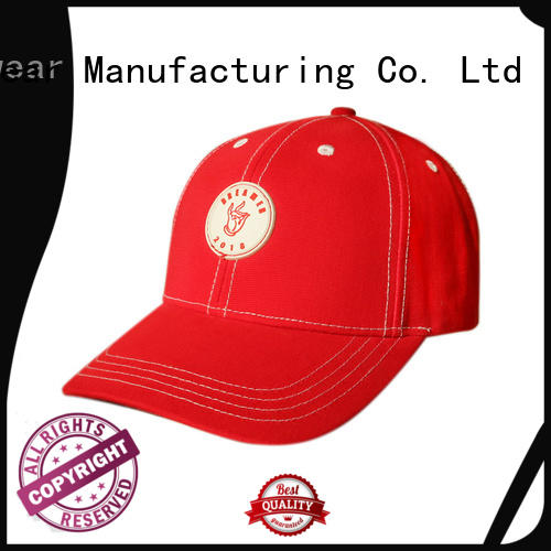 portable stylish baseball caps OEM for beauty