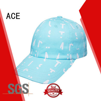 portable blank dad hats customized free sample for beauty