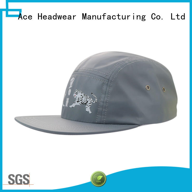 ACE printing snapback caps wholesale ODM for beauty