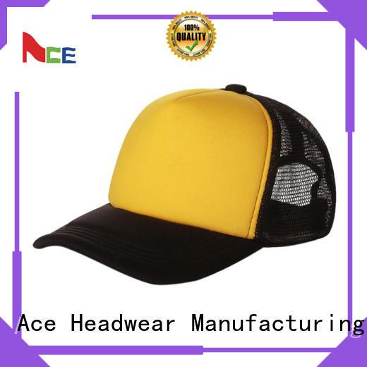trucker racing cap mesh for Trucker ACE