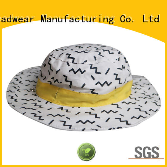 ACE high-quality best bucket hats bulk production for beauty
