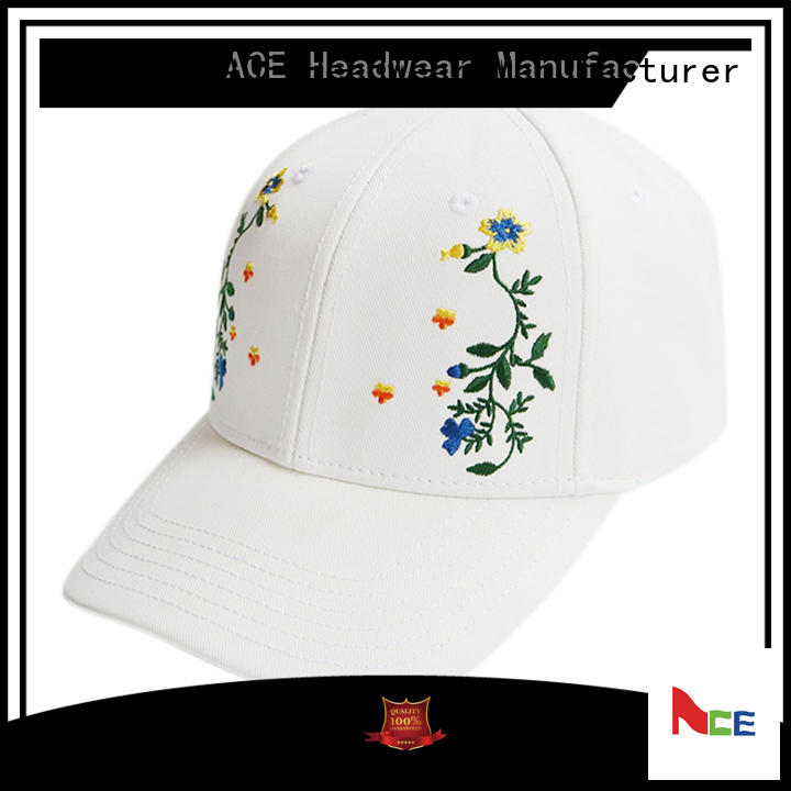 sports sports baseball cap brown for beauty ACE