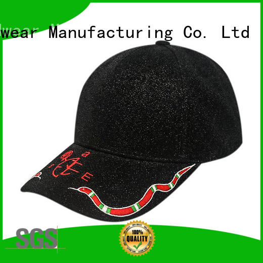 ACE durable best baseball caps supplier for baseball fans