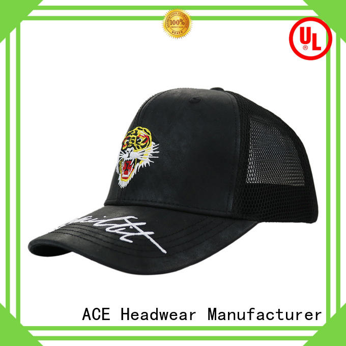 ACE Breathable bicycle cap customization for fashion