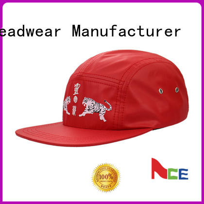 high-quality mesh snapback hats tiger get quote for fashion