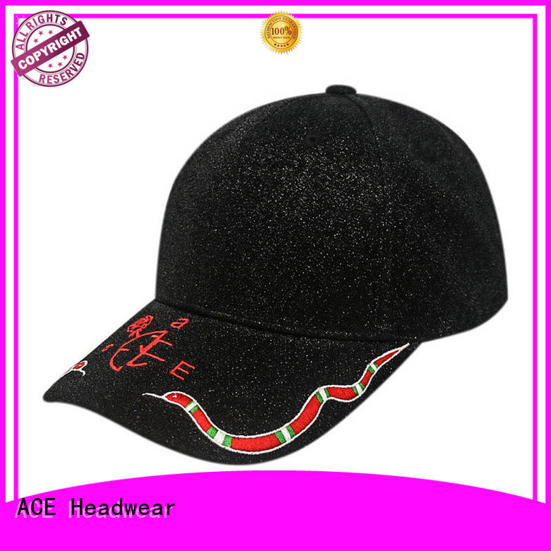 at discount yellow baseball cap leather bulk production for beauty