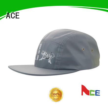 ACE cap white snapback hat buy now for fashion
