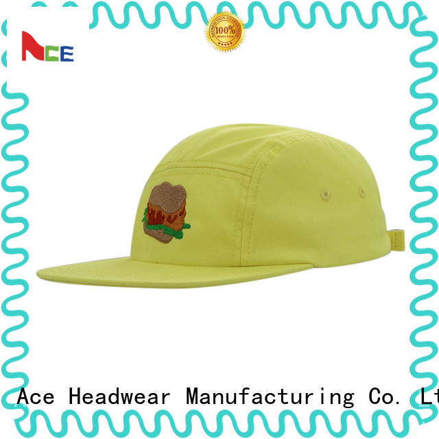 ACE different personalized snapback hats buy now for beauty