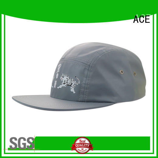 ACE crocodile womens snapback hats customization for beauty