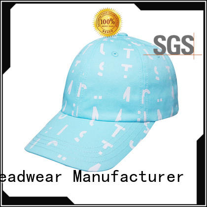 ACE sky plain dad hats free sample for beauty