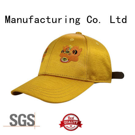 ACE portable personalized baseball caps free sample for fashion