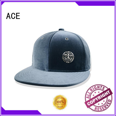 high-quality cool snapback caps wing for wholesale for fashion