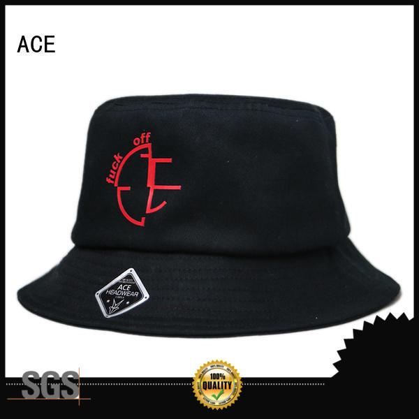 ACE 100 best bucket hats OEM for beauty