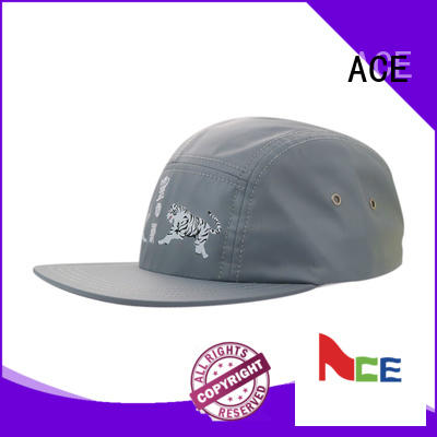 pattern custom snapback hats wholesale for fashion ACE
