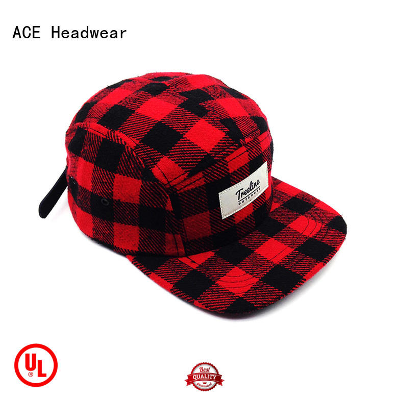 ACE latest cool snapback caps buy now for fashion