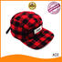 ACE Breathable purple snapback hat funny for fashion