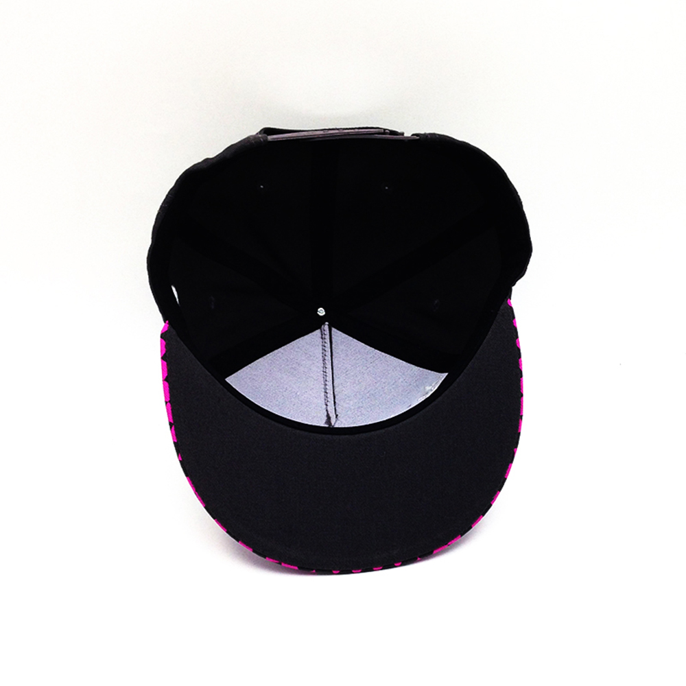 ACE fabric wholesale snapback hats buy now for fashion-2
