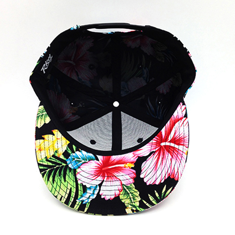 ACE funky snapback caps for men customization for beauty-2