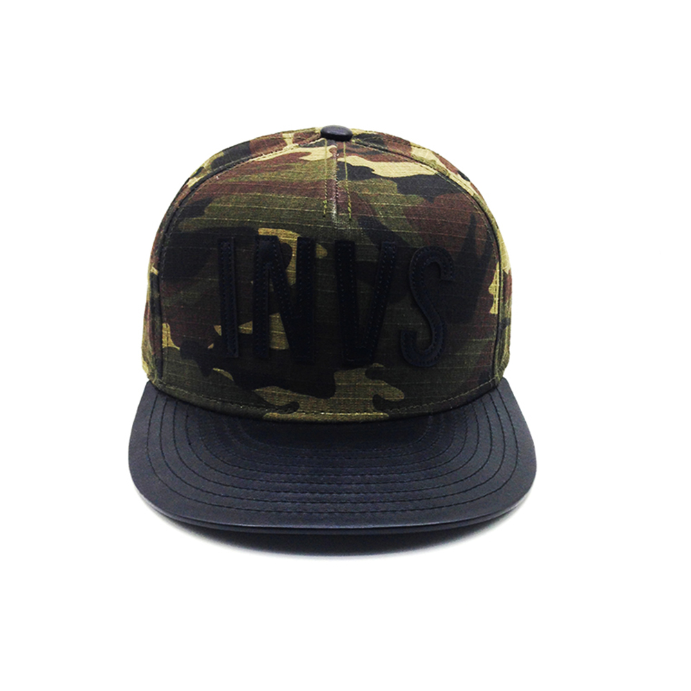 portable mesh snapback hats white supplier for beauty-1